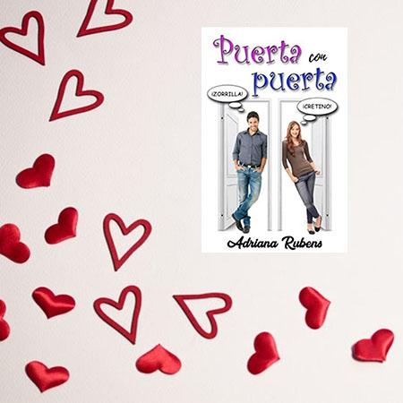 Novelas románticas en español: vecinos