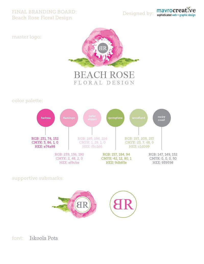 beachrose2