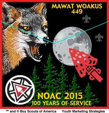 NOAC 2015