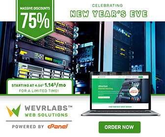 WevrLabs – Rectangle