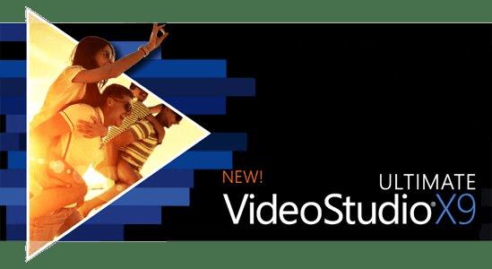 Corel VideoStudio Ultimate X9 19.1 [Full][32/64Bit] สุดยอดโปรแกรมตัดต่อวีดีโอ