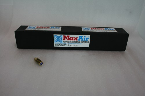 Max-Air 2nd Stage Safety Valve