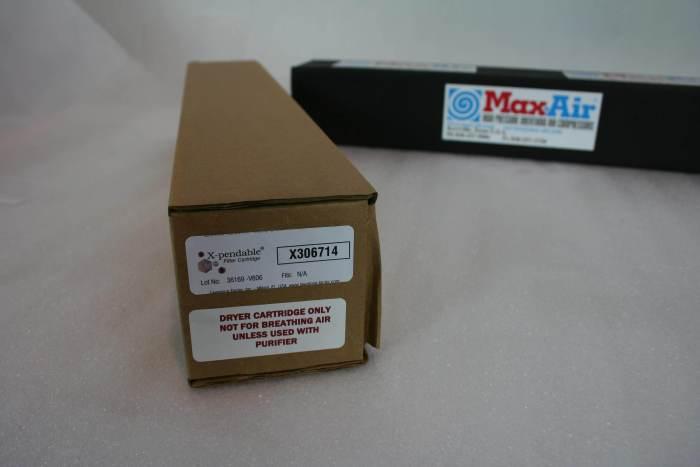 Max-Air 55/90 Dryer Cartridge LF-X306714