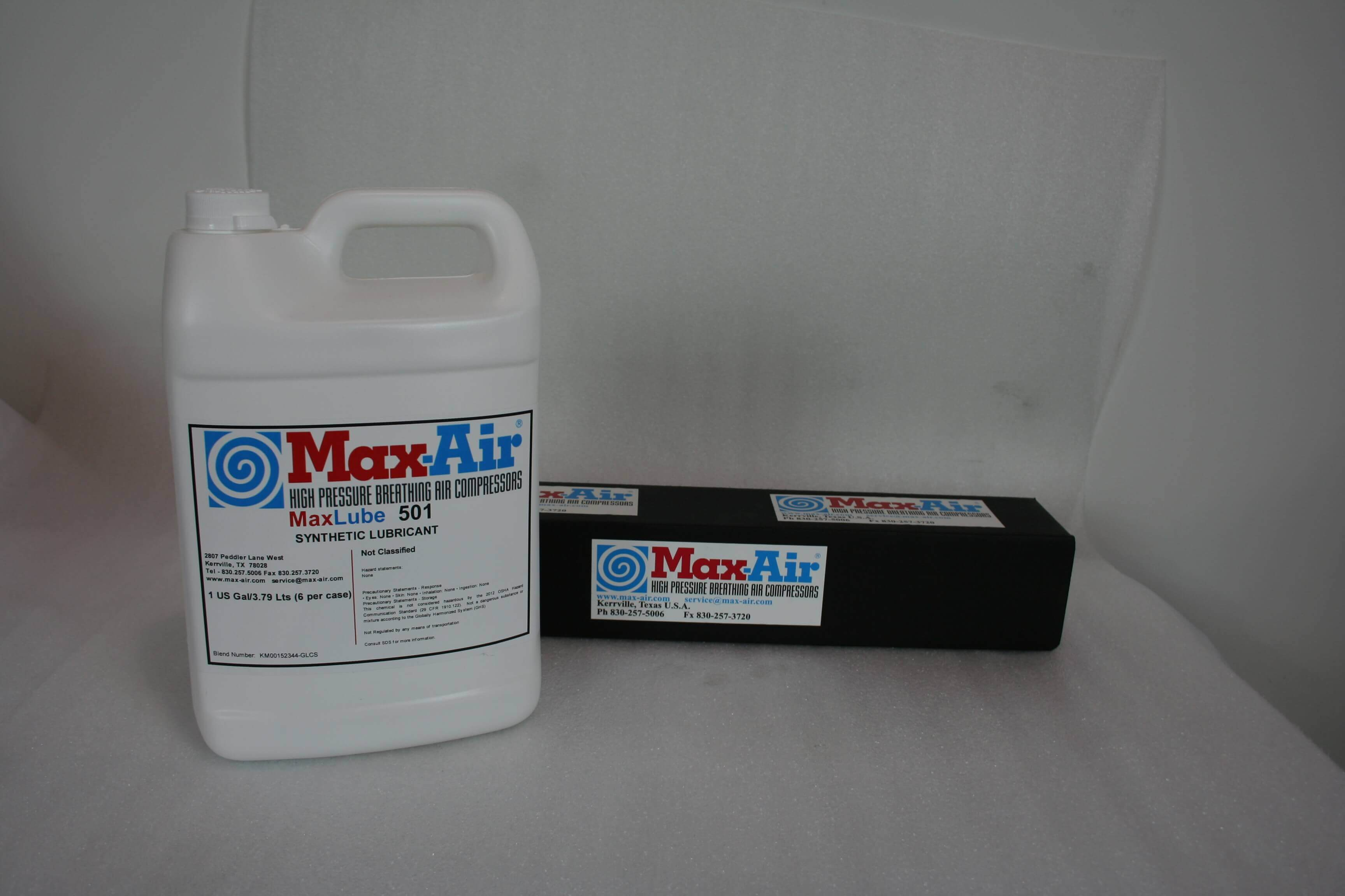 Max-Lube 501 1-Gallon