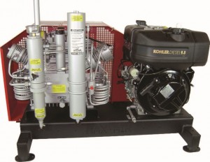 Max-Air 90 STD DK Air Compressor