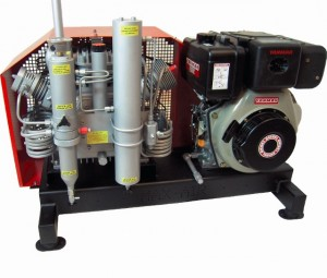 Max-Air 90 STD DY Air Compressor