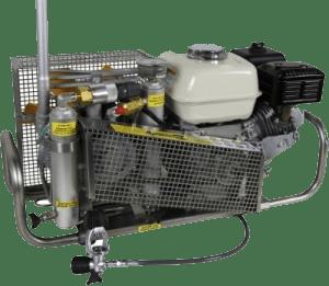 Max-Air 35 SS Air Compressor