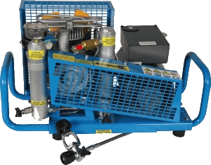 Max-Air 35 E1 or E3 Air Compressor