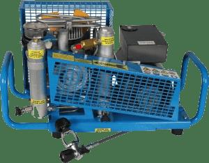 Max-Air 35 E1 or E3 Air Compressor