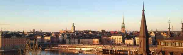 Praktikum in Stockholm - ein Bericht