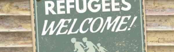 Europäischer Markt am Max-Weber-Berufskolleg zugunsten der Flüchtlinge