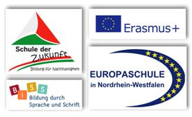 ERASMUS+ Days am Max-Weber-Berufskolleg