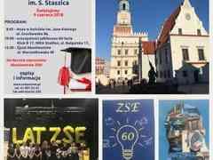 Deutsch-polnische Freundschaft - Düsseldorf und Posen (Poznan)