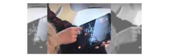 Digitalisierung am Max-Weber-Berufskolleg: Robi's world