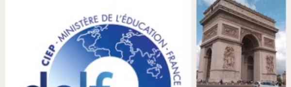 DELF (Sprachenzertifikat): Je parle français...