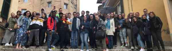 Abschlusstreffen #B.Smart4Europe – Das #MWBK in Senigallia