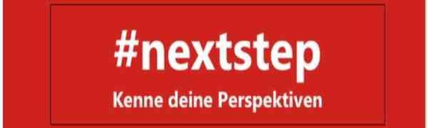 #nextstep – Kenne Deine Perspektiven