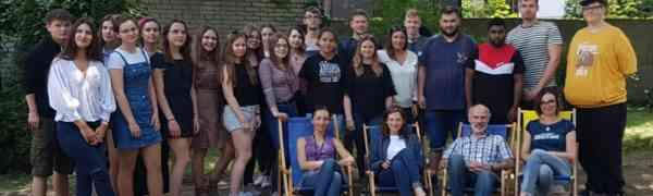 Bericht über den Schüleraustausch des MWBK nach Polen