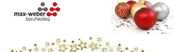"""""""Verantwortung wahrnehmen – Schöpfung bewahren"""" – Ökumenischer Weihnachtsgottesdienst am 17.12.2019 in der 3. & 4. Std."""