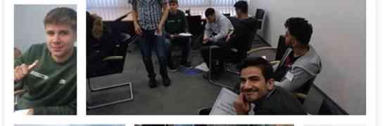 """""""Religionen gehören überallhin – da gibt es keine Landesgrenzen"""" (H281) Projekttag zum aktuellen Antisemitismus in Deutschland"""