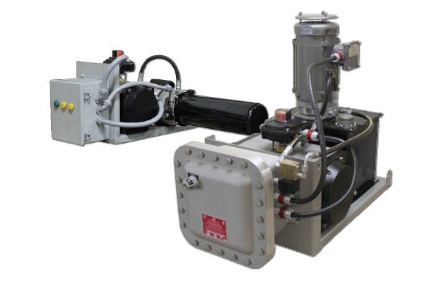 electro-hydraulic-actuators