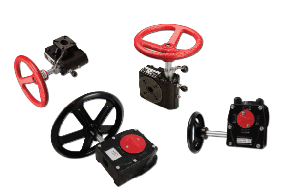 gear-operators