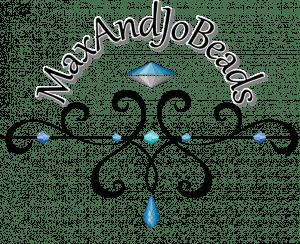 Logo MaxAndJoBeads Johanna Maxand