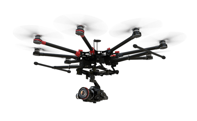 latest drone technology by maxart advertising and marketing agency in dubai