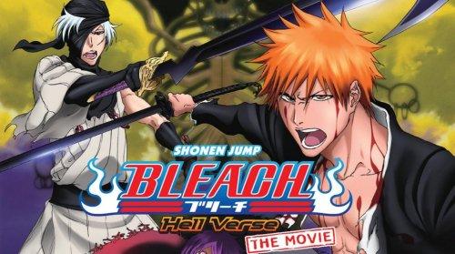 Bleach-Hell-Verse