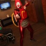 Ronald at Ohayocon