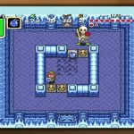 Legend of Zelda A Link to the Past