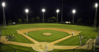 Cold Spring Baseball Field - TownBall Fields of MN