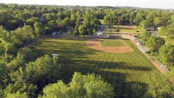 Dundas Baseball Field - TownBall Fields of MN
