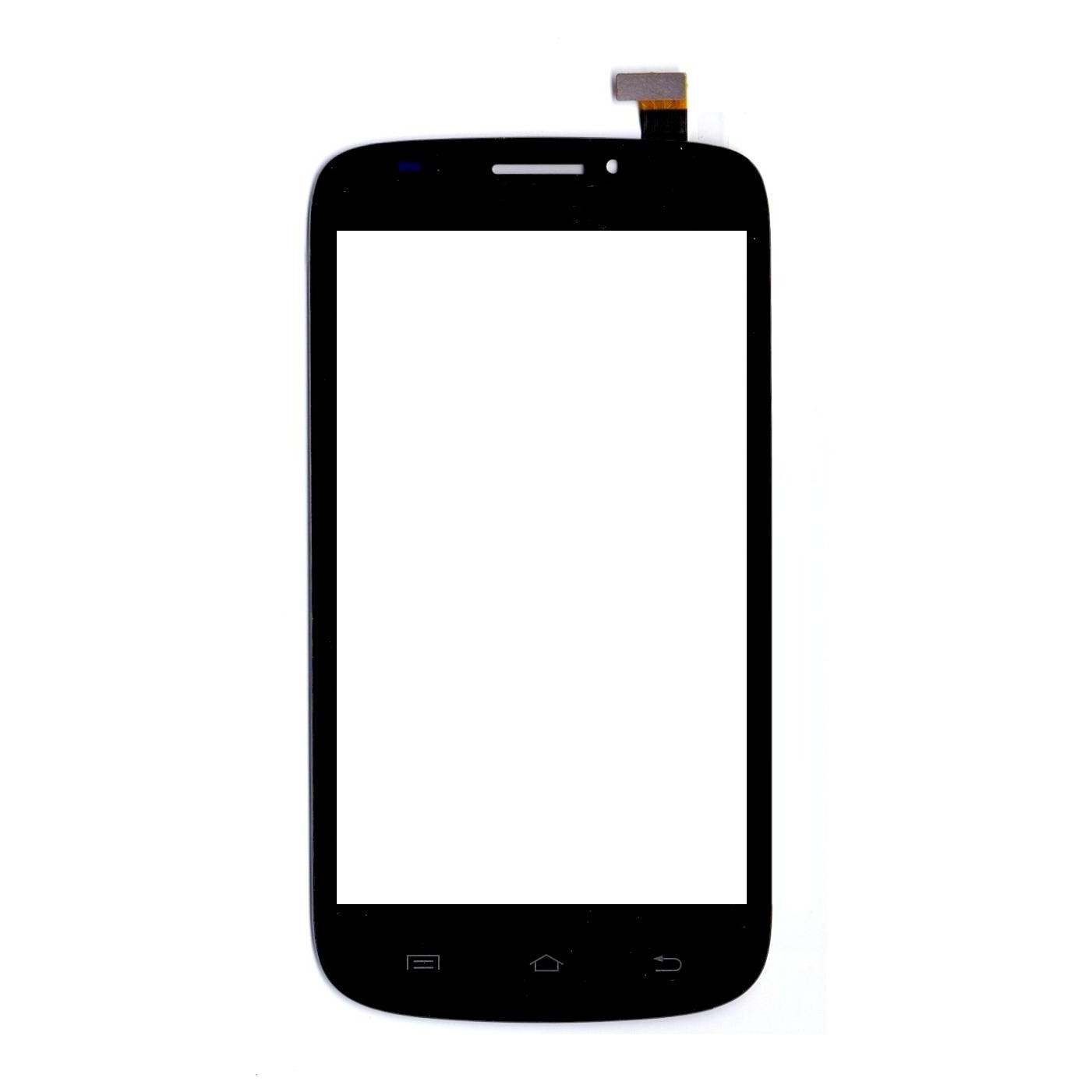 Touch Screen Digitizer For Lava Iris 501