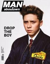 Brooklyn Beckham - Cover Guy