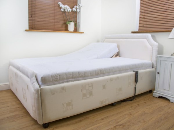 Bed - Royale - Dual