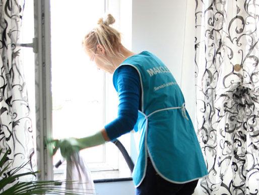 Servicii de curăţenie profesională Băcau