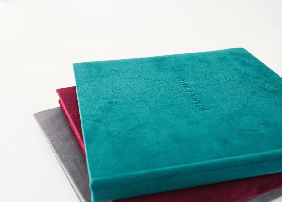 Colección Velvet
