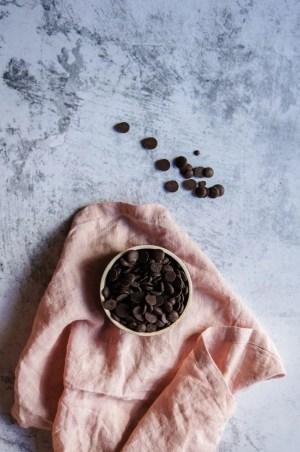 Pépites de chocolat bio au sucre de coco (150g)