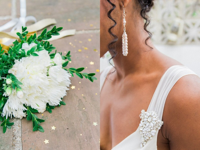 Maxeen Kim Photography, African, Monochrome, Inspiration, Styled Shoot, African Monochrome Wedding Inspiration