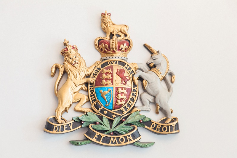 Belair House Coat Of Arms