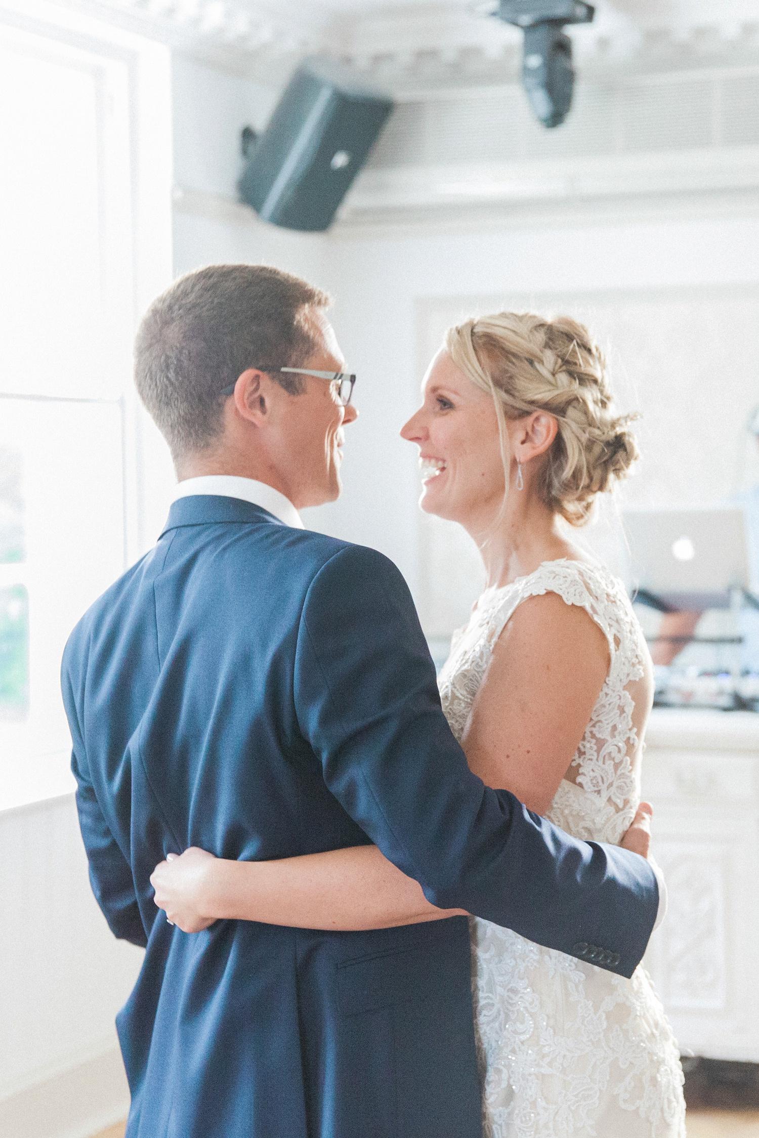 London wedding photographer testimonial