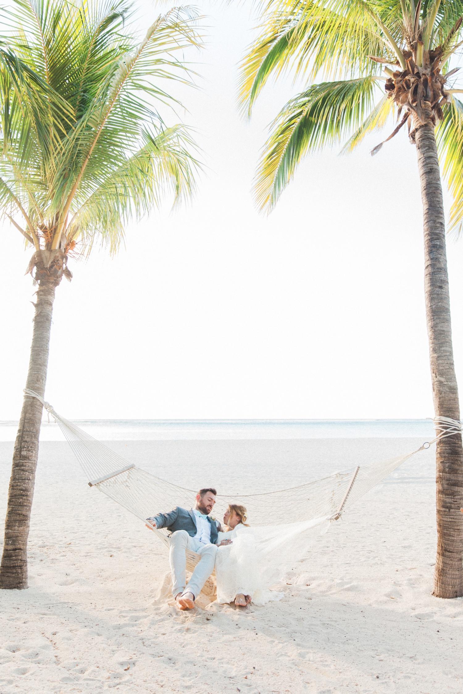 Luxury wedding destinations around the world