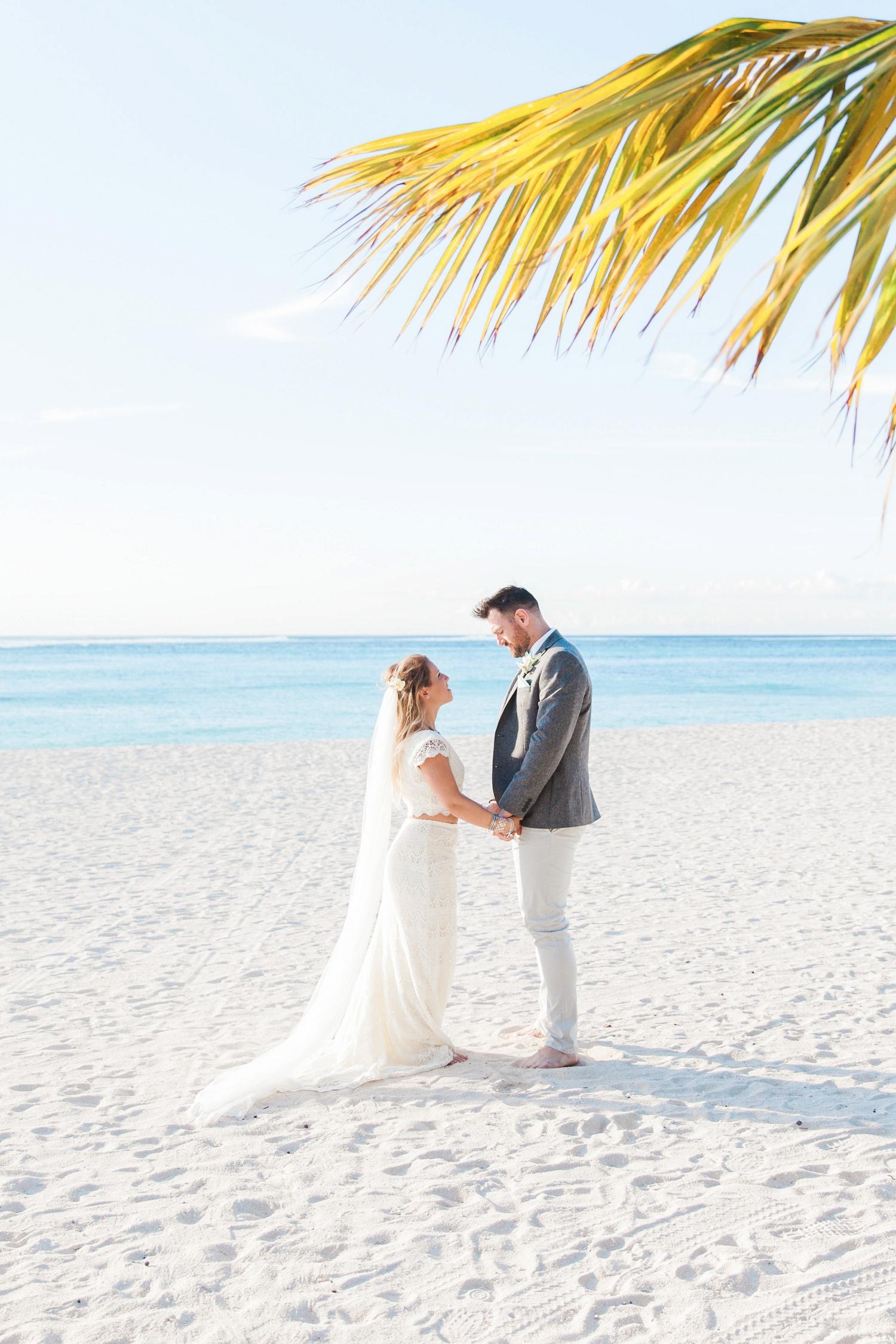 Mauritius wedding photographer testimonial