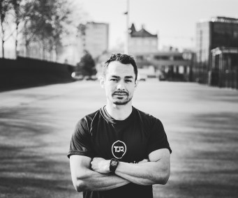 Maxence Page_Athletisme_Lyon_Run_Coureur_Summer_Nike_Stance_Wilder Caputo_Portrait