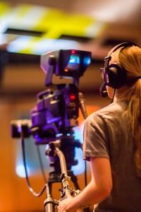 cameragirl-200x300 Casting - Format TV (Numero Zero)
