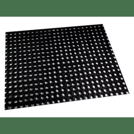 tapis caoutchouc pour isolation electrique