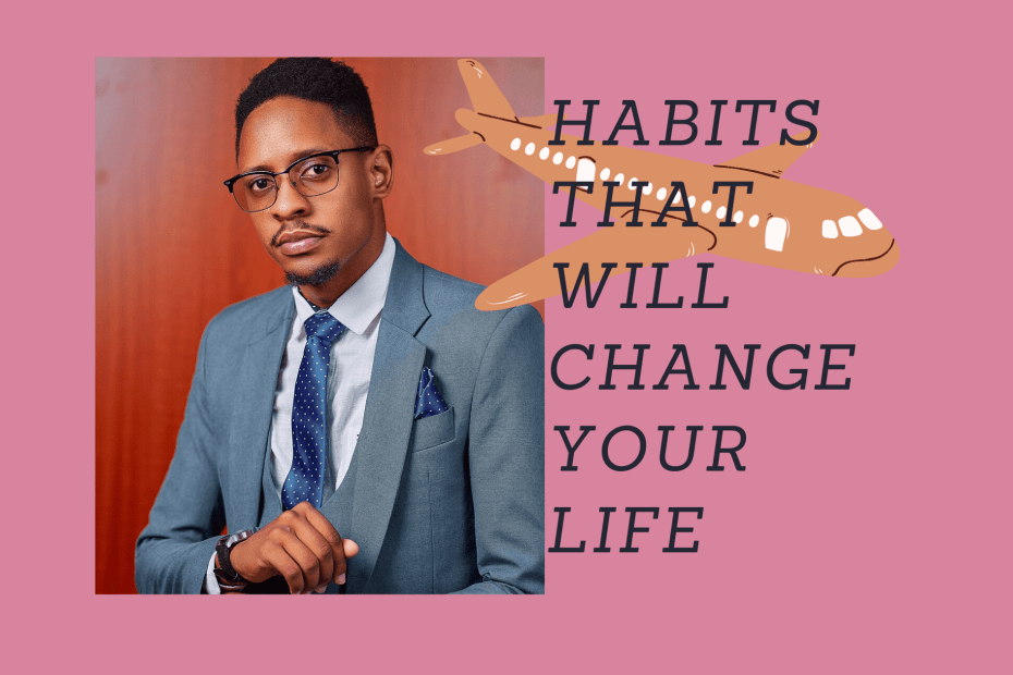 healthy habits that will change your life