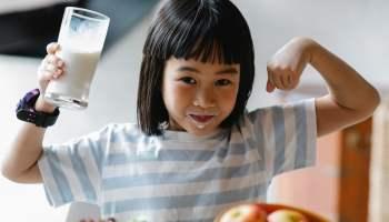 Best health drink for kids
