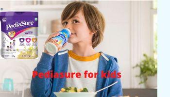 Pediasure for kids health